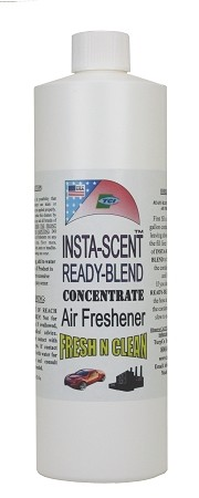 INSTA-SCENT READY-BLEND 16<BR>Liquid Concentrate